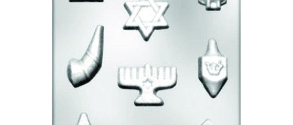 סמלים יהודיים