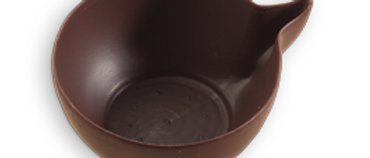 ספלי שוקולד למילוי - 20 יח'