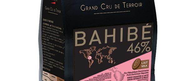 """BAHIBE 46% שוקולד חלב - 1 ק""""ג"""