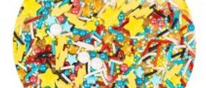 סוכריות - כוכבי על