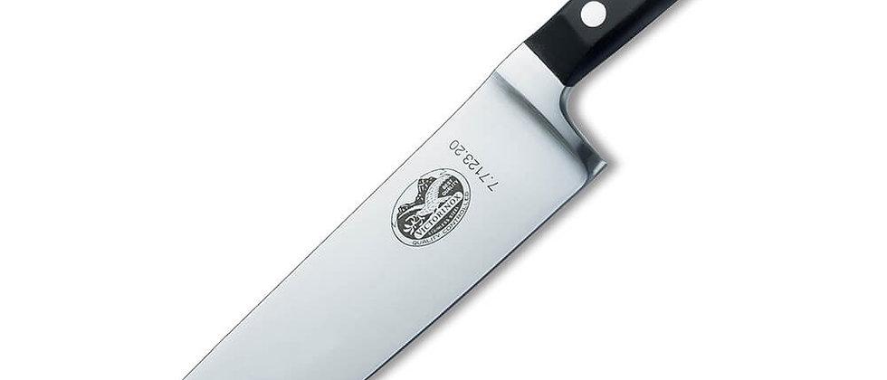 """סכין שף רחבה 20 ס""""מ"""
