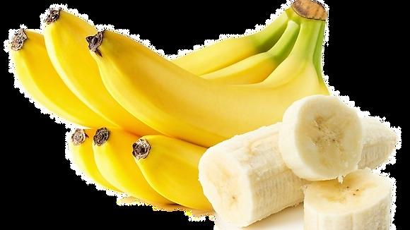 בננה קפואה