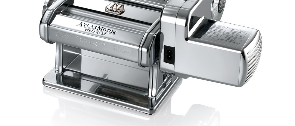 מכונת פסטה עם מנוע - MARCATO ATLAS 150