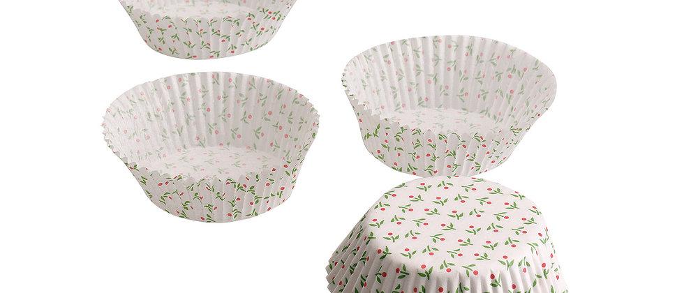 מנג'טים - עטרות נייר מס' 1 פרחים - 1000 יחידות