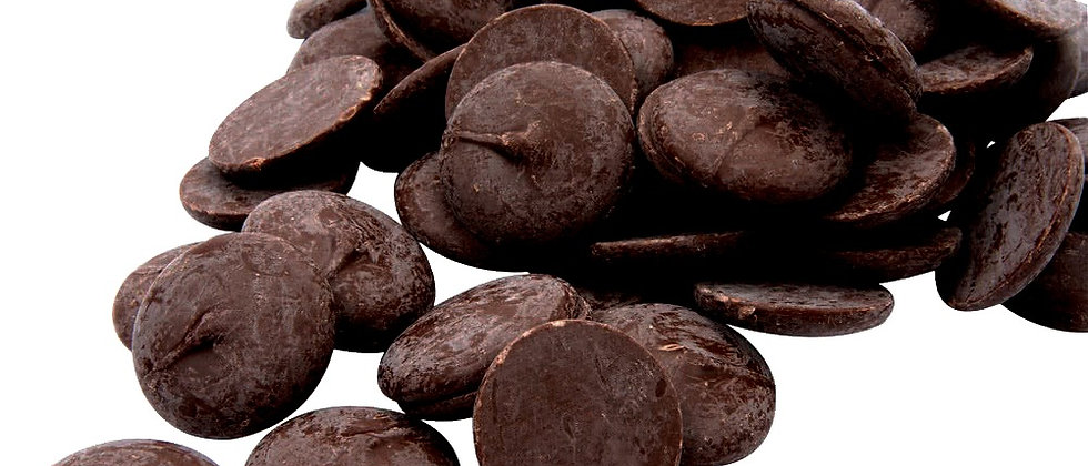 """שוקולד מריר איטלקי 60% - 1/2 ק""""ג"""