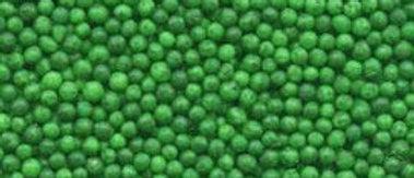 סוכריות מזרה ירוקות