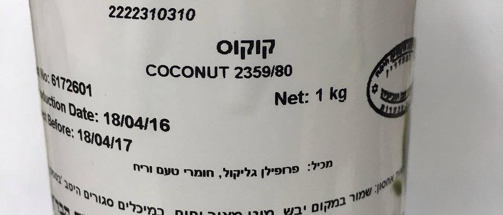 תמצית קוקוס - פרוטרום - 1 ליטר