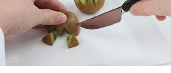 סכין קישוט פירות