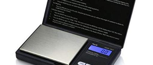 משקל קטן לדיוק מקסימלי - 0.1-500 גרם