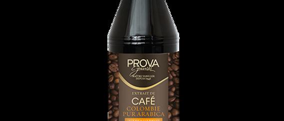 תמצית קפה טבעית ארביקה קולומביה  PROVA