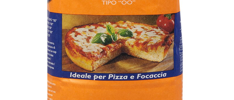 קמח פיצה