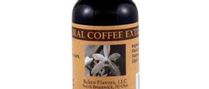 """תמצית קפה טבעית 29 מ""""ל"""