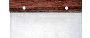 """שפכטל כללי ידית עץ - 15 ס""""מ"""