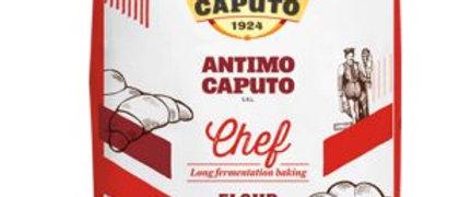 """קמח לפיצה 5 ק""""ג CAPUTO"""