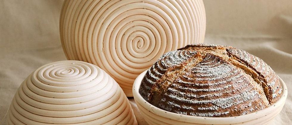 סלסלת התפחה ללחם - קטן \ גדול