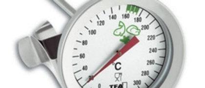 מד חום לטיגון עמוק - TFA