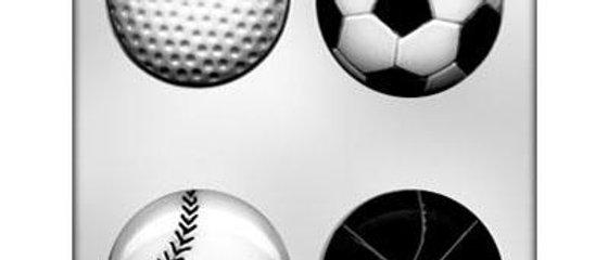 כדורים - ספורט