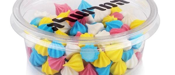 נשיקות טפטופים- מגוון צבעים