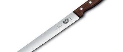 """סכין קונדיטור 25 ס""""מ - חלק"""