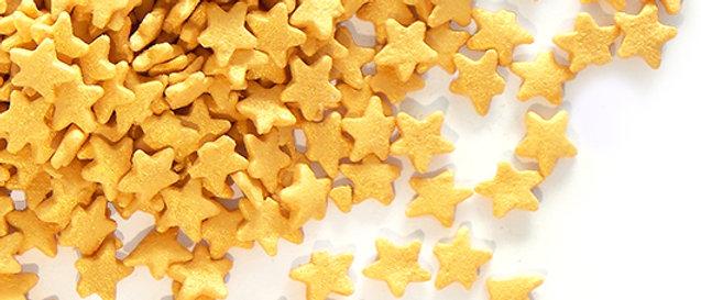 סוכריות כוכבים - זהב