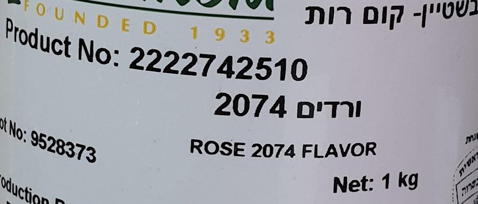 תמצית ורדים - פרוטרום - 1 ליטר