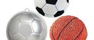 תבנית כדורגל - WILTON