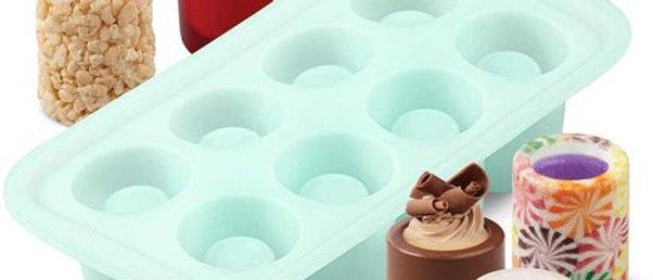 תבנית כוס (שוט) לשוקולד / קרח / ג'לי - WILTON