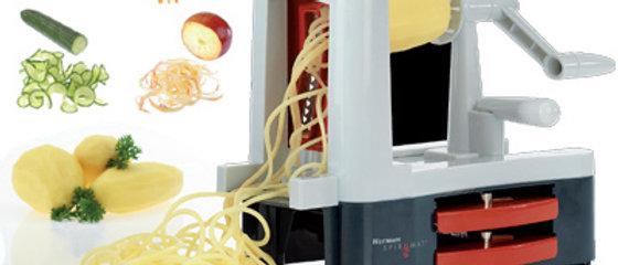 מכונת לחיתוך ועיצוב ירקות - WESTMARK
