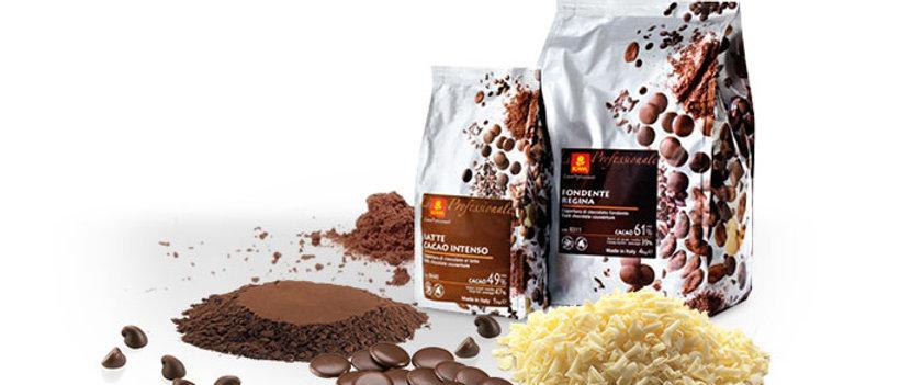 """שוקולד לבן 36% - 4 ק""""ג"""