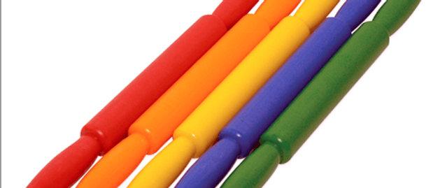 מערוך קטן לילדים - צבעוני