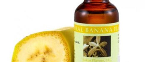 """תמצית בננה טבעית 29 מ""""ל"""