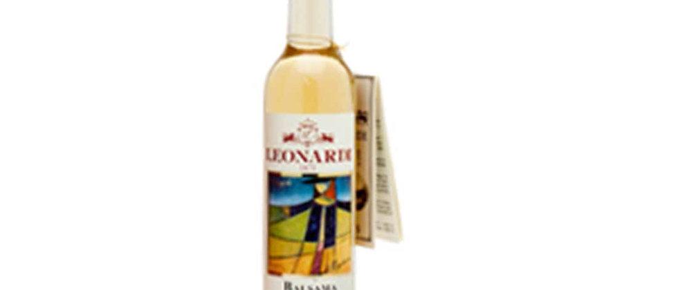 רוטב תיבול בלסמי וחומץ יין לבן