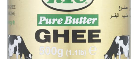 חמאה מזוקקת - גהי (סמנה) - 100% טהורה