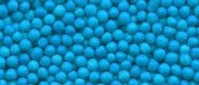סוכריות מזרה כחולות