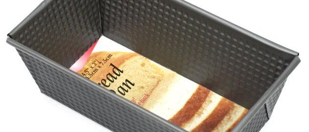 """תבנית לחם 20 ס""""מ - ZENKER"""