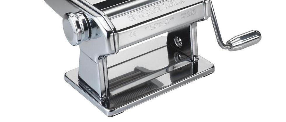 """מכונת פסטה 150 מ""""מ - רידוד, ספגטי, פטוציני"""
