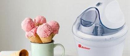 מכשיר להכנת גלידה SE629 SALMOR