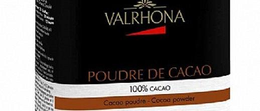 אבקת קקאו ולרונה -250 גרם VARHONA