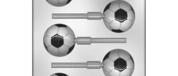 כדורגל על מקל