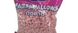 סוכריות מיני מרשמלו ורוד 500 גרם