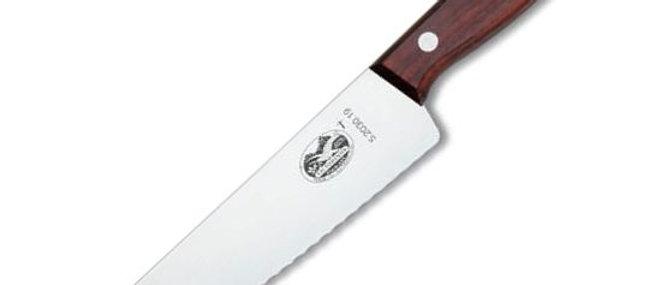 """סכין רב תכליתי 19 ס""""מ - משונן"""