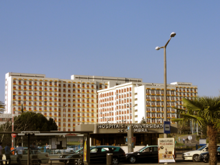 VPS technology adopted in 3rd biggest portuguese hospital