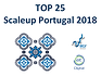 Scaleup Portugal Top 25