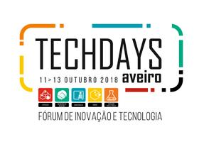 Cloogy at Techdays Aveiro 2018