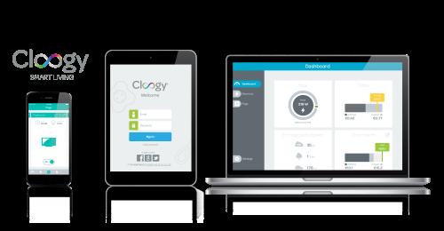 Cloogy Portal