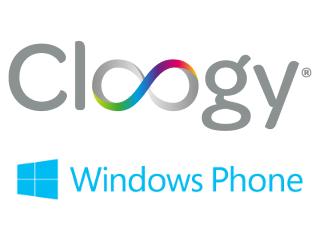 Cloogy para Windows Phone