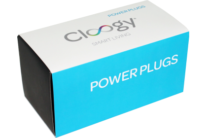 Cloogy POWER PLUGS