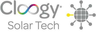 Cloogy Solar Tech logo