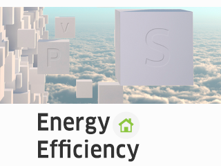Blog Energy Efficiency - VPS/ISA Energy