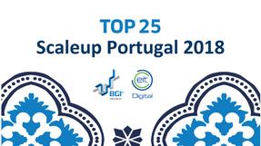 VPS é a nº1 no Ranking das Start-up de Cleantech & Industry